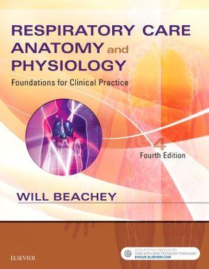 RESPIRATORY CARE ANATOMY+PHYSIOLOGY