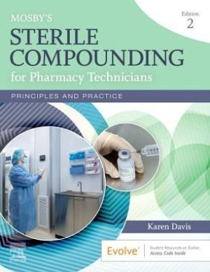 MOSBY'S STERILE COMPOUNDING...-W/ACCESS