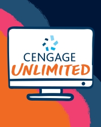 CENGAGE UNLIMITED, 1 TERM -4 MONTHS, [I