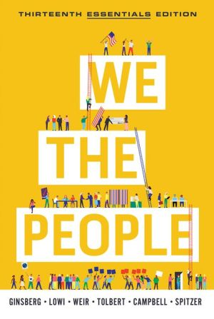 WE THE PEOPLE,ESSENTIALS ED.-W/ACCESS