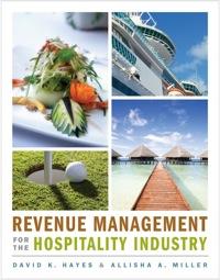 EBK REVENUE MANAGEMENT FOR THE HOSPITAL