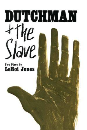 DUTCHMAN+THE SLAVE