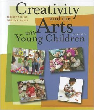 CREATIVITY+ARTS WITH YOUNG CHILDREN
