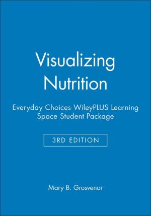 VISUALIZING NUTRITION-WILEYPLUS ACCESS