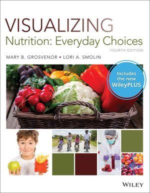 VISUALIZING NUTRITION-PRNT.(LL)-W/CODE