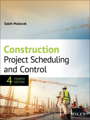 CONSTRUCTION PROJECT SCHEDULING+CONTROL