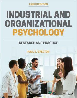 INDUSTRIAL & ORGANIZATIONAL PSYCH RSCH&