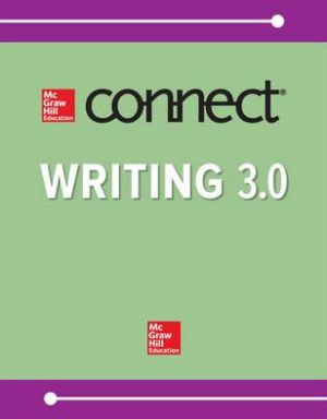 CONNECT WRITING 3.0-ACCESS CARD