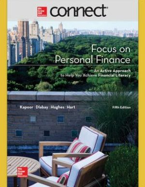 FOCUS ON PERSONAL FINANCE-ACCESS