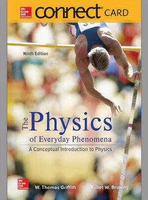 PHYSICS OF EVERYDAY PHENOMENA-ACCESS