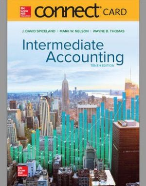 INTERMEDIATE ACCOUNTING-CONNECT ACCESS