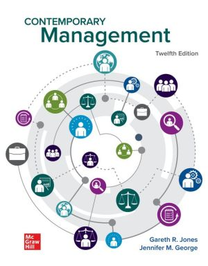 CONTEMPORARY MANAGEMENT (LOOSELEAF)