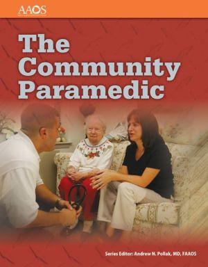 COMMUNITY HEALTH PARAMEDICINE-W/ACCESS