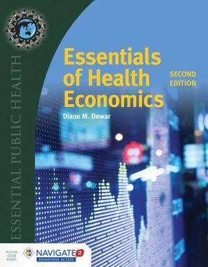 ESSENTIALS OF HEALTH ECON.-W/ACCESS