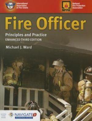 FIRE OFFICER,ENHANCED-W/ACCESS