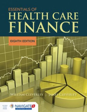 ESSENTIALS OF HEATH CARE FIN.-W/ACCESS