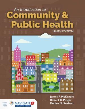 INTRO.TO COMMUNITY+PUB.HEALTH-W/ACCESS