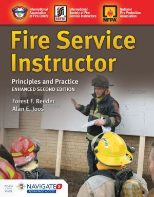 FIRE SERVICE INSTRUCTOR: PRINCIPLES AN