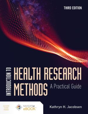 INTRO.TO HEALTH RSRCH.METHODS-W/ACCESS