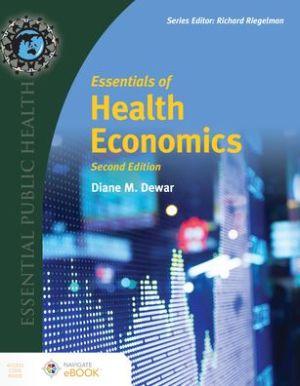 ESSEN OF HEALTH ECONOMICS W/NAVIGATE