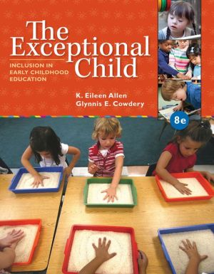 EXCEPTIONAL CHILD:INCLUSION IN EARLY...