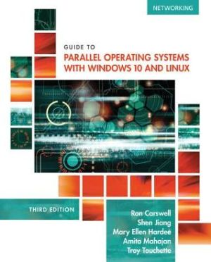 GUIDE TO PARALLEL OPER.SYS.WIN.8+LINUX