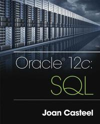 ORACLE 12C:SQL