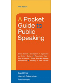 POCKET GUIDE TO PUBLIC...-W/PLAG.FLYER