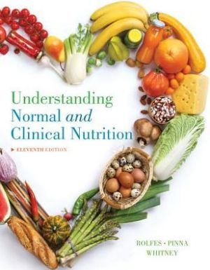 UNDERSTAND.NORMAL+CLINICAL NUTRITION