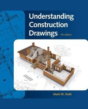UNDERSTAND.CONST.DRAWINGS-W/22 SHEETS
