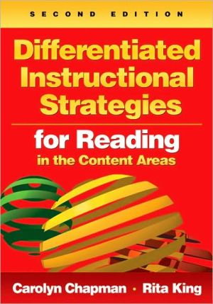 DIFFERENTIATED INSTRUCT.STRAT.F/READING