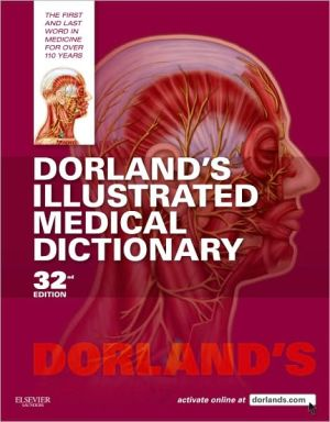 DORLAND'S...MEDICAL..-INDEX-W/CD+ACCESS
