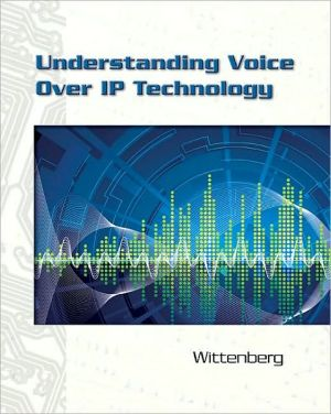 UNDERSTANDING VOICE OVER IP TECH.-W/CD