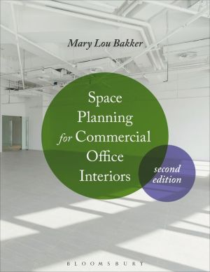 SPACE PLANNING F/COMMERCIAL OFFICE INT.