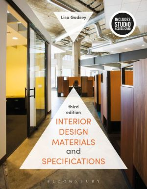 INTERIOR DESIGN MATERIALS+...-W/ACCESS