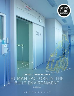 HUMAN FACTORS IN THE BUILT...-W/ACCESS