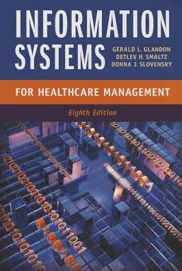 INFORMATION SYS.F/HEALTHCARE MANAGEMENT