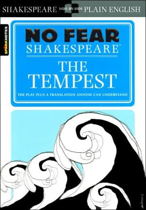 TEMPEST-NO FEAR SHAKESPEARE
