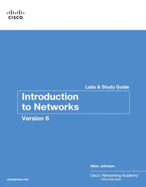 INTRODUCTION TO NETWORKS V6-LABS+S.G.