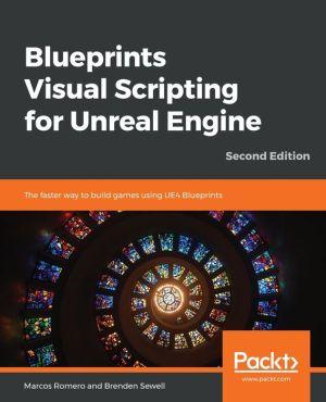 BLUEPRINTS VISUAL SCRIPTING UNREAL