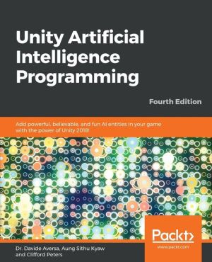 UNITY ARTIFICIAL INTELLIGENCE...