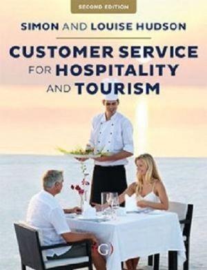 CUSTOMER SERVICE F/HOSPITALITY+TOURISM