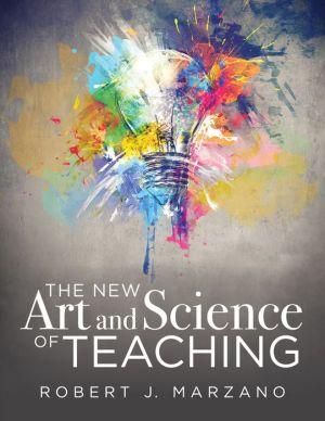 NEW ART+SCIENCE OF TEACHING