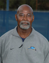 Assistant Softball Coach Bill Fields