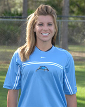 Assistant Softball Coach Katie Field