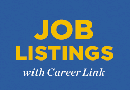 Job Listings - Career Link