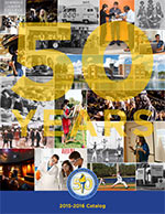 College Catalog for 2015-2016 Academic Year