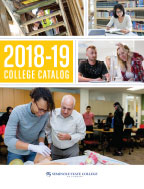 2018-2019 Seminole State College Catalog