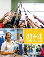 2019-2020 Seminole State College Catalog