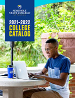 2021-2022 Seminole State College Catalog